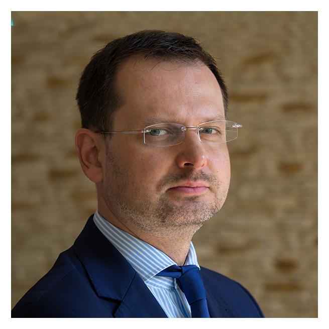 Dr hab. Dominik Dytfeld