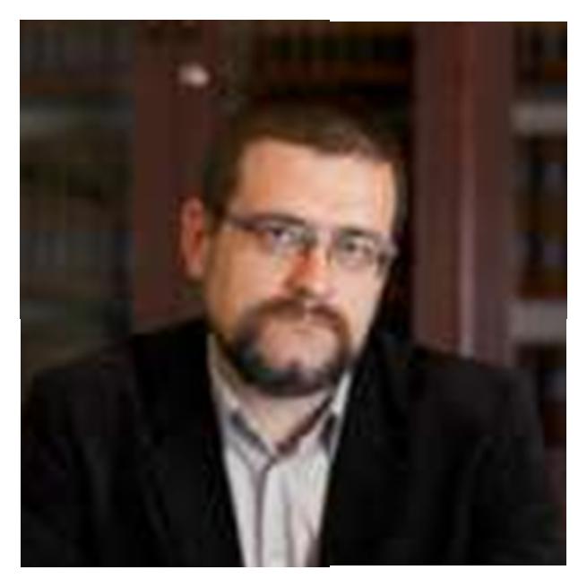 Dr hab. Tomasz Gośliński - zdjęcie