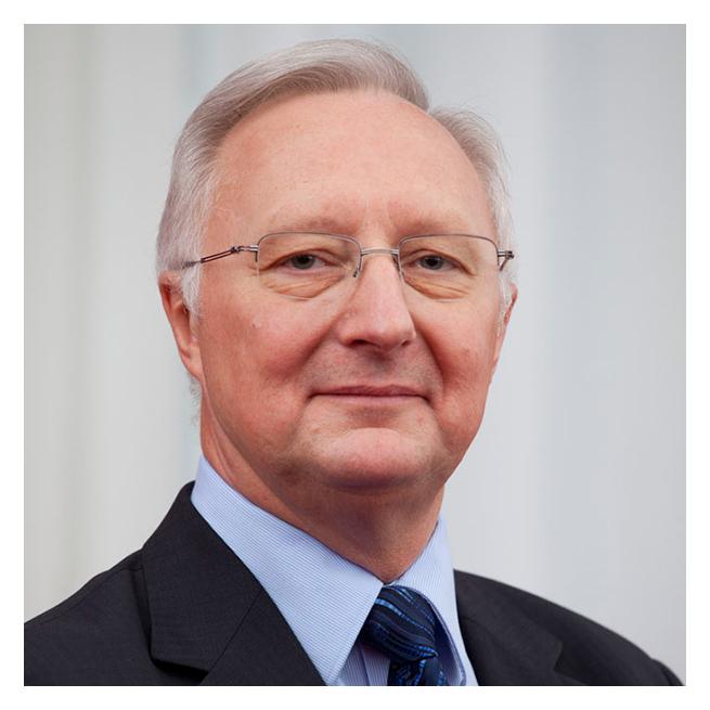 prof. dr hab. Jacek Wysocki - zdjęcie