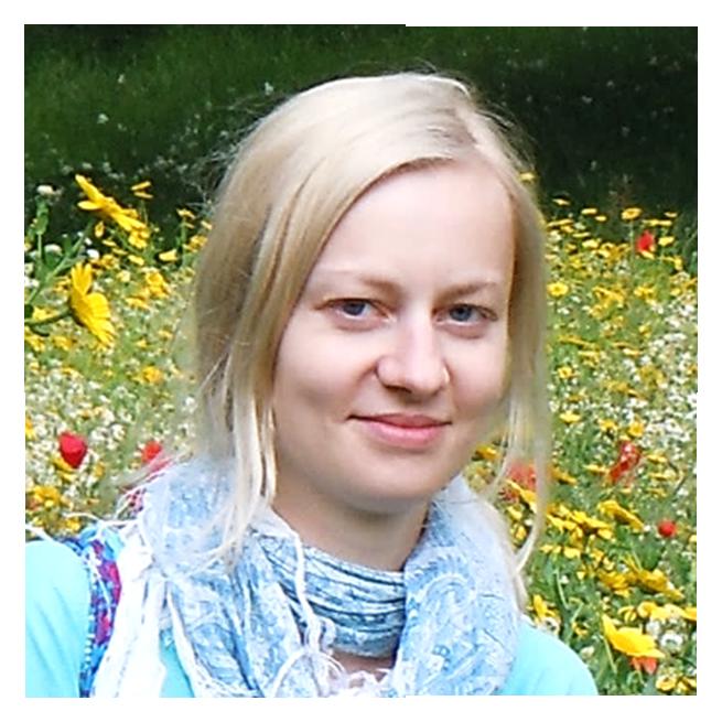 mgr Agata Maciejewska - zdjęcie