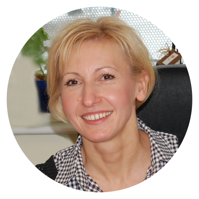 Prof. dr hab. Ewa Mojs - zdjęcie