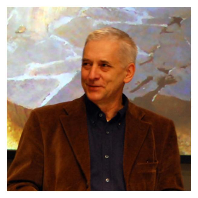 prof. dr hab. Kazimierz Raba - zdjęcie