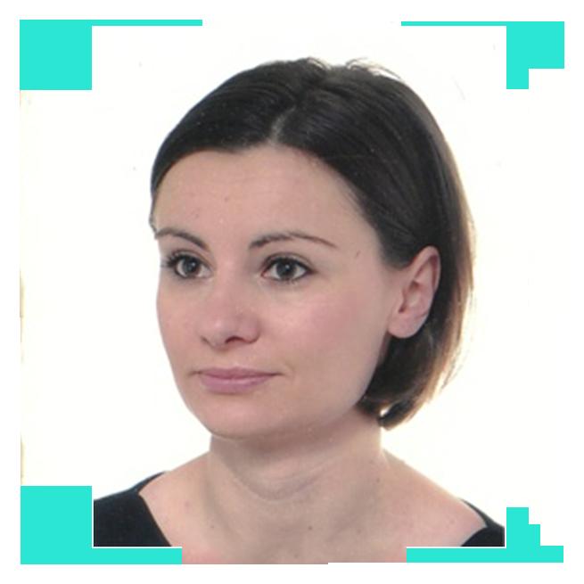 Dr Justyna Chanaj-Kaczmarek - zdjęcie