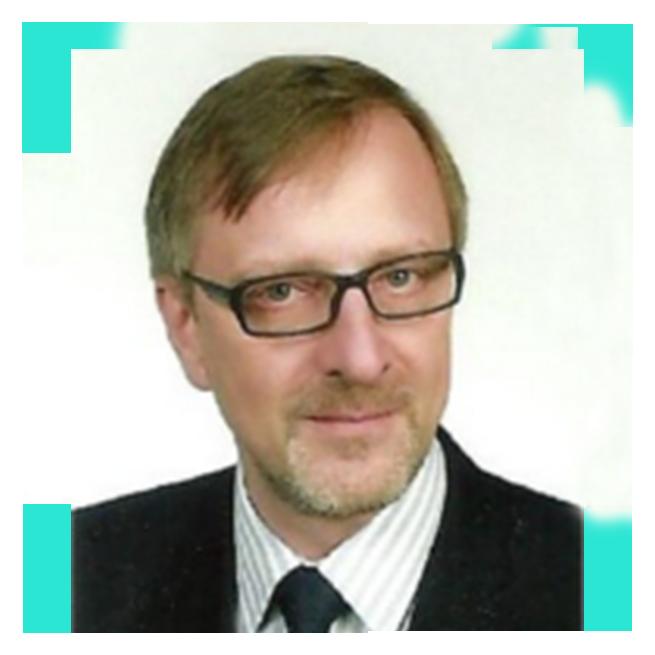 Dr Dariusz Walkowiak - zdjęcie