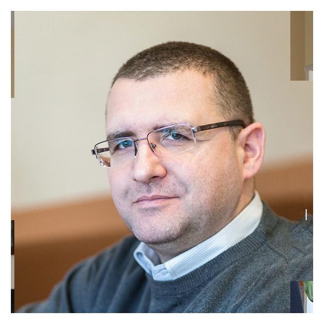 Dr Marcin Samosiej - zdjęcie