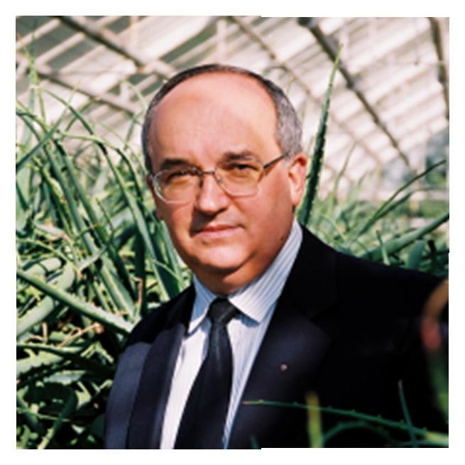 Dr Jerzy Jambor - zdjęcie