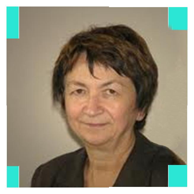 Prof. dr hab. Irena Matławska - zdjęcie
