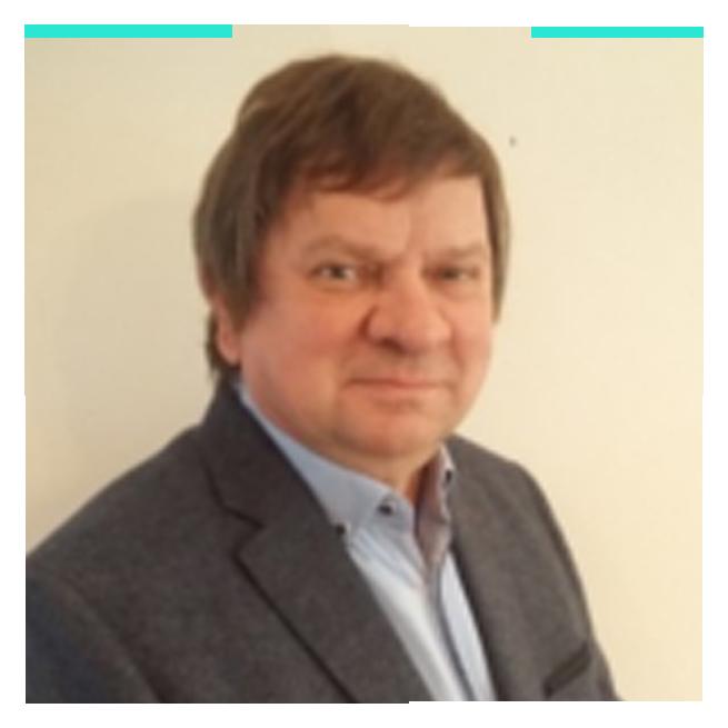 Dr n. ekon. Piotr Pagórski - zdjęcie