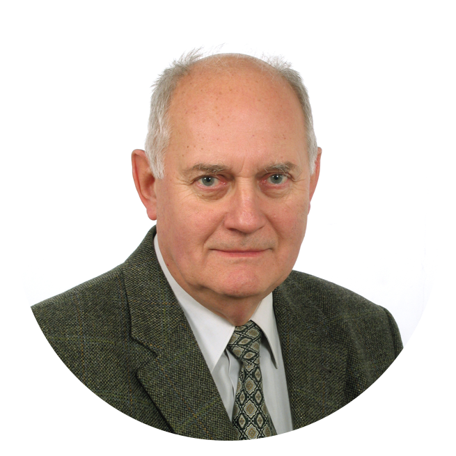 Prof. dr hab. Bogdan Kędzia - zdjęcie