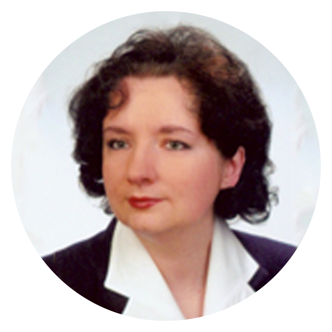 Dr Arleta Matschay - zdjęcie