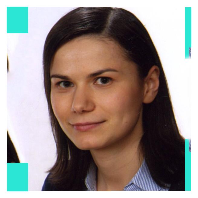 Dr Małgorzata Kikowska - zdjęcie