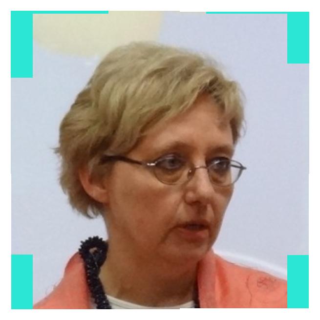 Dr Małgorzata Wojcińska - zdjęcie