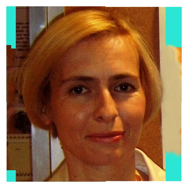 Dr Anna Budzianowska - zdjęcie
