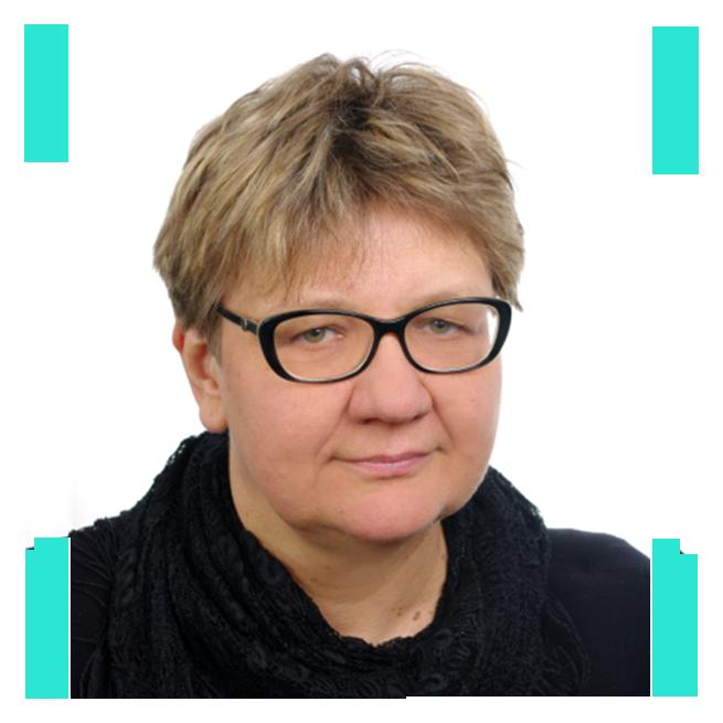 prof. dr hab. Katarzyna Wieczorowska-Tobis - zdjęcie