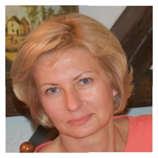 dr Magdalena Magierska-Krzysztoń - zdjęcie