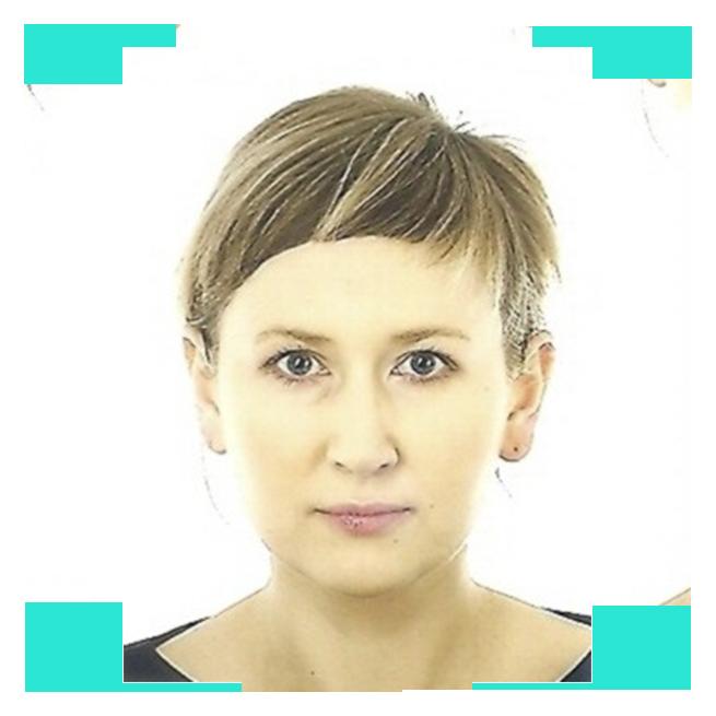 Dr Marlena Dudek - zdjęcie