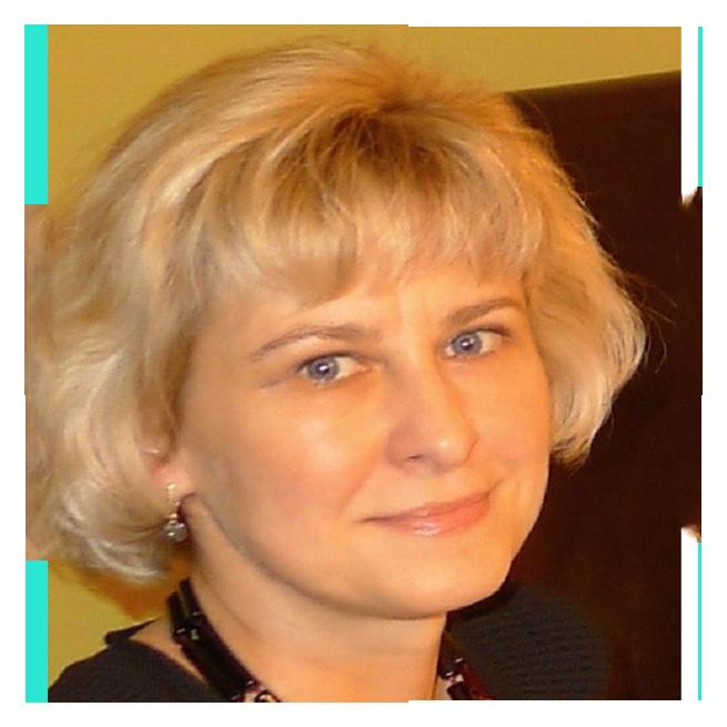 Dr Halina Laskowska - zdjęcie